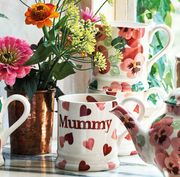 Special Offer - Emma Bridgewater Up To 40% off Sale - Mugs, Egg Cups
