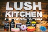 Lush Kitchen Subscription