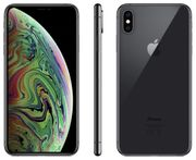 "*SAVE £320* Apple iPhone XS Max, iOS, 6.5"", 4G LTE, SIM Free, 256GB, Space Grey"