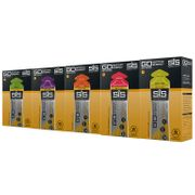 Science in Sport Go Isotonic Gels 30 Pack 30% off and Free P&P