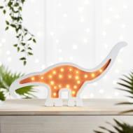Children's Dinosaur Light