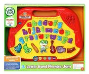 Leapfrog Letter and Phonics Keyboard