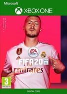 Xbox One FIFA 20 £10.99 at CDKeys