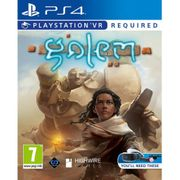 PS4 / PSVR Golem £13.95 at the Game Collection