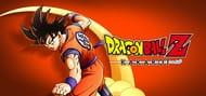 DRAGON BALL Z: KAKAROT (PC Game)