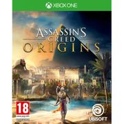 Xbox One Assassins Creed Origin £12.95 at the Game Collection