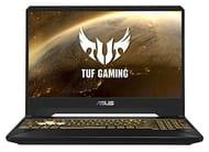 SAVE £100 - ASUS TUF FX505 - 15.6 Inch IPS Full HD Gaming Laptop