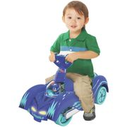 Best Price! PJ Masks Catboy Cat Car Ride-On