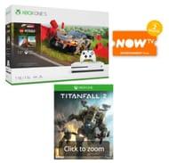 CHEAP! 1TB XBOX ONE S with FORZA HORIZON 4 + LEGO EXPANSION + TITANFALL 2