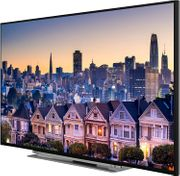 *SAVE £110* Toshiba 49-Inch Smart 4K Ultra-HD HDR LED TV with Freeview Play