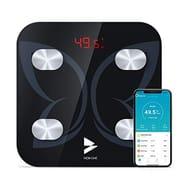 Bathroom Scales, Hosome Bluetooth Body Fat Scale Body Composition Analyzer