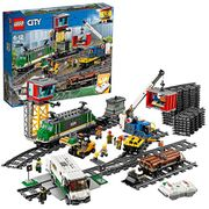 LEGO CITY Cargo Train