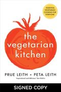 The Vegetarian Kitchen (Signed Edition)