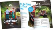 ABC Boat Hire 2020 Holiday Brochure