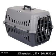 Large Urban Living Pet Carrier
