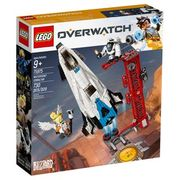 LEGO Overwatch 75975 Watchpoint