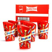 6 X Celebrations Chocolate Boxes (Total 2280g)