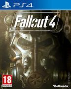 [PS4] Fallout 4 - £3.95 (Pre-Owned) - Music Magpie Use Code LAND10