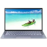 """*SAVE £70* Asus Zenbook 10th Gen Intel Core I3 14"""" Laptop - Blue"""