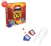 86% OFF! Speak Out Game (Age 16+)