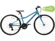 "Special Offer - *SAVE £40* Carrera Subway Junior Hybrid Bike - 26"" Wheel"