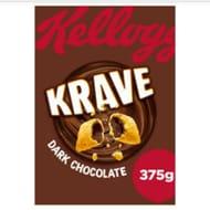 Krave Dark Chocolate
