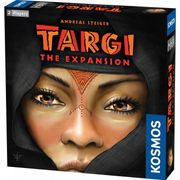 THAMES and KOSMOS Targi Board Game : The Expansion