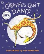 Giraffes Can't Dance ***4.8 STARS*** - Only £4!