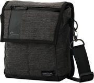 *SAVE £48* LOWEPRO StreetLine SH 120 Compact Camera Bag - Charcoal Grey
