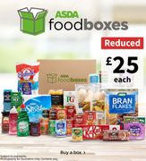 Cupboard Filler Food Box ( Delivery Included)