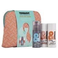 Toni & Guy Hair on Sleek Gift Set