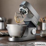 Kenwood Chef Titanium Mixer, 4.6L, KVC7300S