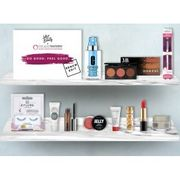 Bargin Beauty Box with Full Size Clinique