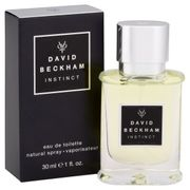 David Beckham Instinct 30ml EDT Spray WOW! You save 46%!