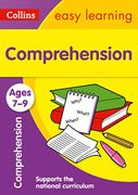 Collins Easy Learning Comprehension Ages 7-9