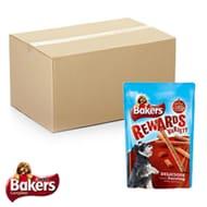 Bakers Rewards Variety: Beef, Lamb, Chicken (8 Packs)