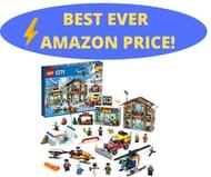 LEGO 60203 City Ski Resort