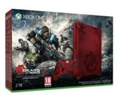 Cheap 2TB XBOX ONE S GEARS of WAR 4 LIMITED EDITION CONSOLE Only £399.99