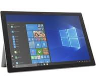 """*SAVE £110* MICROSOFT 12.3"""" Surface Pro 7 - Intel Core I5, 128 GB SSD"""