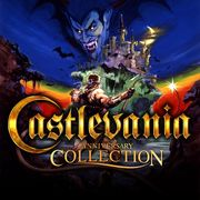 Castlevania Anniversary Collection (PS4) £3.99 at PlayStation Store