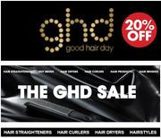 ghd SALE - On Now!