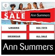 Ann Summers SALE - HUGE REDUCTIONS