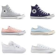 NOW LIVE! Early Bird Early Access Sale - 50% off Big Selection of Converse