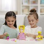 Play Doh Disney Princess Royal Salon