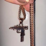 Hitta Necklace