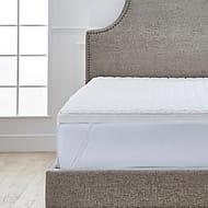 Dorma Memory Foam Mattress Topper, Single