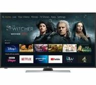 "CHEAP! JVC LT-55CF890 Fire TV Edition 55"" Smart 4K Ultra HD HDR LED TV"