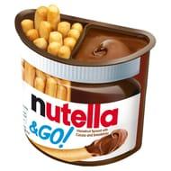 Nutella & Go 48g
