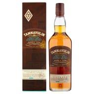 Tamnavulin Speyside Single Malt Scotch Whisky 70cl