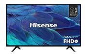 £50 off Selected Hisense TV Orders at Currys PC World